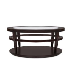 Allie Round Coffee Table