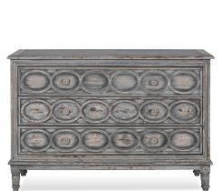 Clifton Accent Chest
