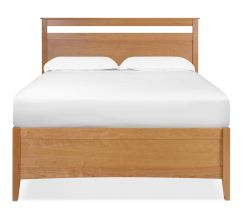 Bennington Queen Storage Bed