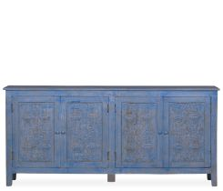 Corina Large Accent Cabinet