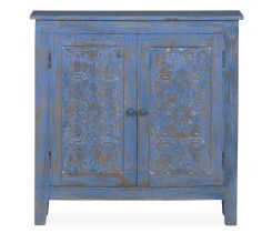 Corina Small Accent Cabinet