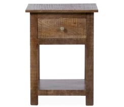 Kashmir Chairside Table