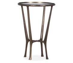 Lunas Accent Table