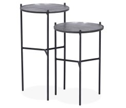 Theory Set of 2 Accent Tables
