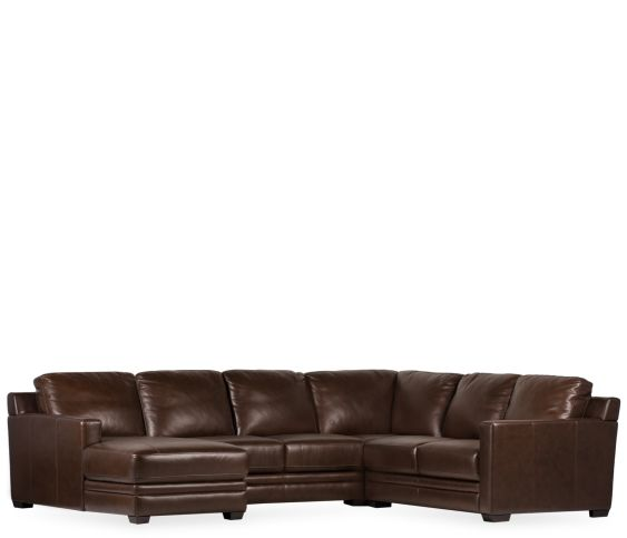 Harrison 4 Piece Sectional RAF Loveseat