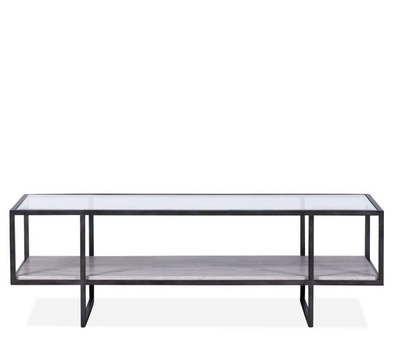 Lawson Rectangular Coffee Table